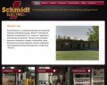 Schmidt Electric Launches New Website